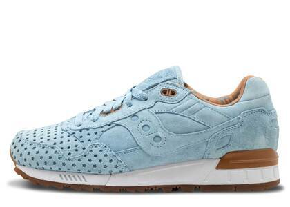 Saucony Shadow 5000 Play Cloths Cotton Candy Dream Blueの写真