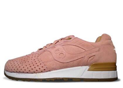 Saucony Shadow 5000 Play Cloths Cotton Candy Coralの写真