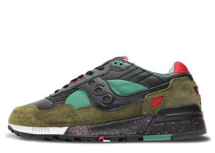 Saucony Shadow 5000 West NYC Cabin Feverの写真
