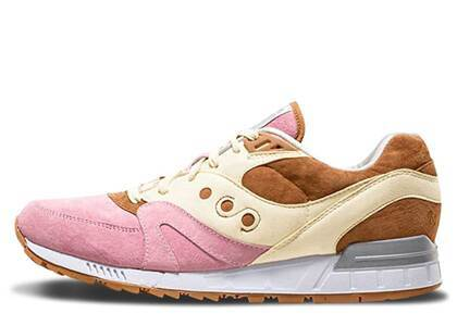 Saucony Shadow Master Extra Butter Space Snackの写真