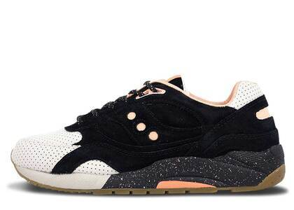 Saucony G9 Shadow 6 Feature High Rollerの写真