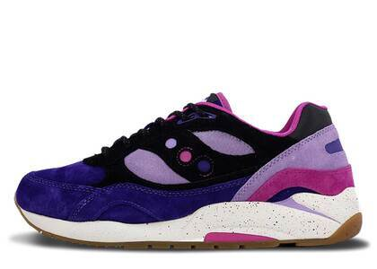 Saucony G9 Shadow 6 Feature The Barneyの写真