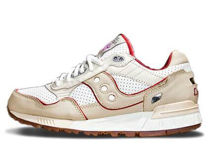 Saucony Shadow 5000 Extra Butter For the People Friends and Familyの写真