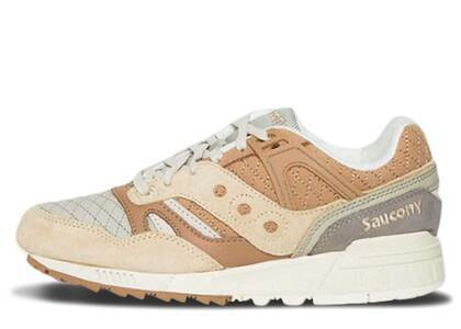 Saucony Grid SD Quilted Tanの写真