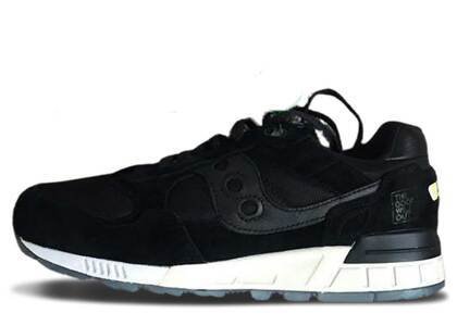 Saucony Shadow 5000 The Good Will Out VHSの写真