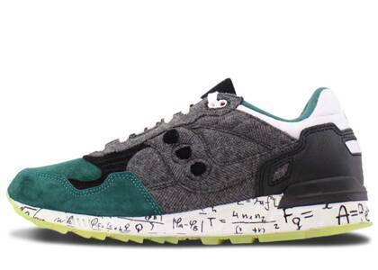 Saucony Shadow 5000 Afew Time & Spaceの写真