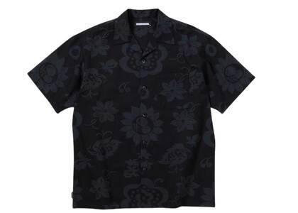 Neighborhood Ohana / C-Shirt SS Blackの写真