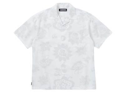 Neighborhood Ohana / C-Shirt SS Whiteの写真