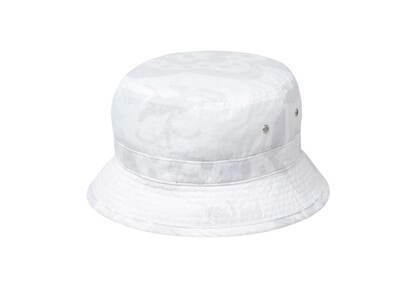 Neighborhood Bucket Ohana / C-Hat Whiteの写真