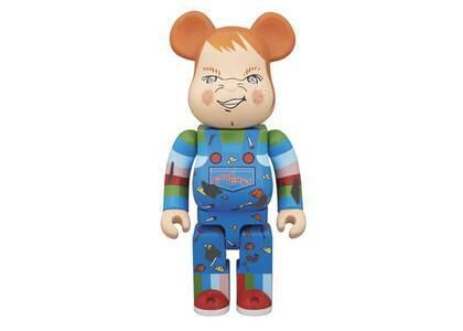 Be@rbrick 1000% Chuckyの写真