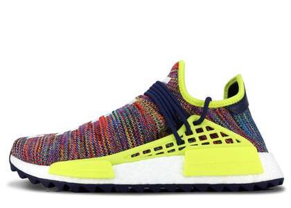 adidas Human Race NMD Pharrell Multi-Colorの写真