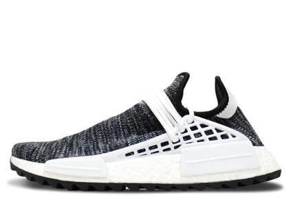 adidas Human Race NMD Pharrell Oreoの写真