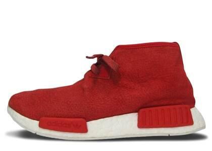 adidas NMD C1 Lush Redの写真