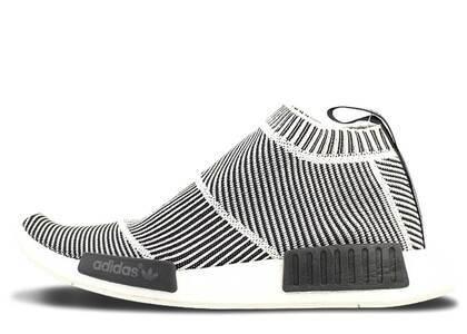 adidas NMD City Sock Core Blackの写真