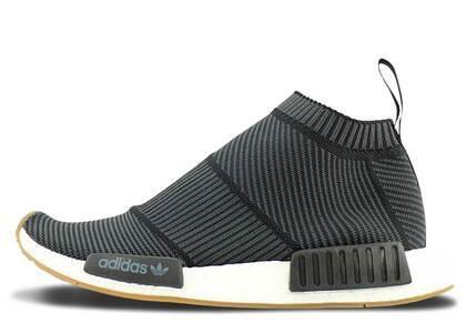 adidas NMD City Sock Gum Pack Blackの写真