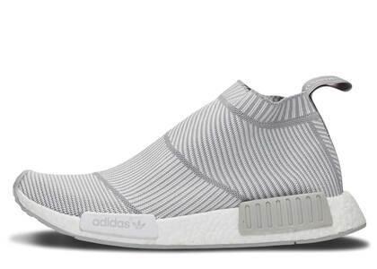 adidas NMD City Sock White Greyの写真