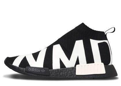 adidas NMD CS1 Bold Branding Blackの写真