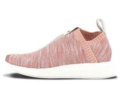 adidas NMD CS2 Kith X Naked Pinkの写真