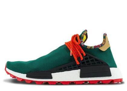adidas NMD Hu Pharrell Inspiration Pack Greenの写真