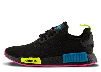 adidas NMD R1 Fluorescent Burstsの写真