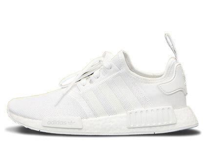 adidas NMD R1 Footwear White Trace Greyの写真