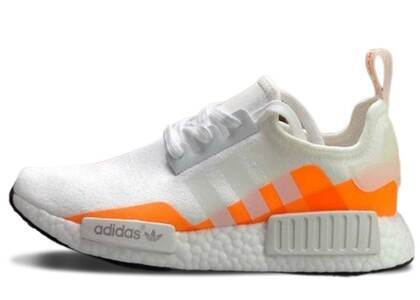 adidas NMD R1 Outdoor Pack Cloud Whiteの写真