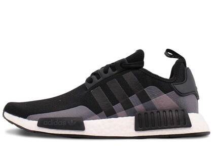 adidas NMD R1 Outdoor Pack Core Blackの写真