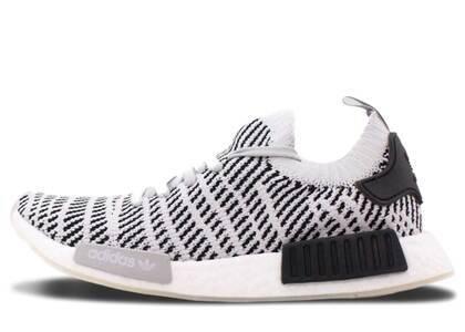 adidas NMD R1 STLT Grey Blackの写真