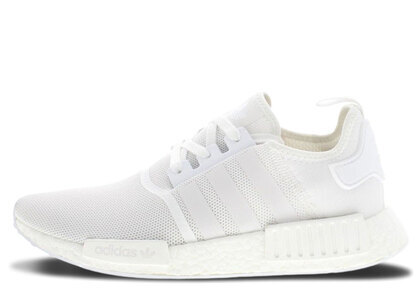 adidas NMD R1 Triple Whiteの写真