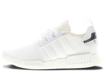 adidas NMD R1 Triple White 2の写真