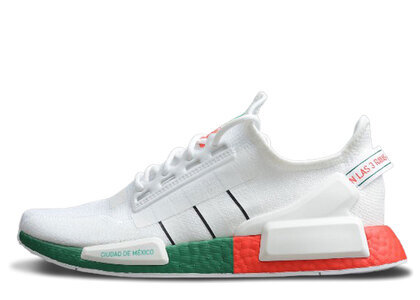 adidas NMD R1 V2 United By Sneakers Mexico Cityの写真