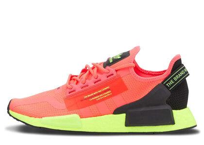 adidas NMD R1 V2 Watermelon Pack Pinkの写真