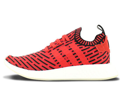 adidas NMD R2 Core Redの写真