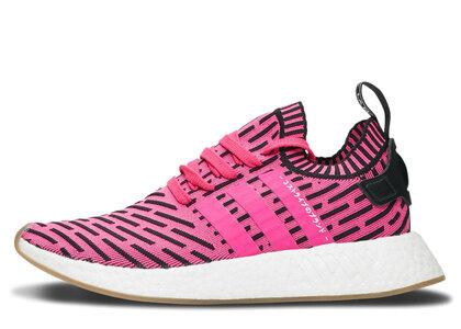 adidas NMD R2 Japan Shock Pinkの写真