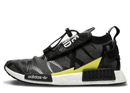 adidas NMD TS1 Bape x Neighborhoodの写真
