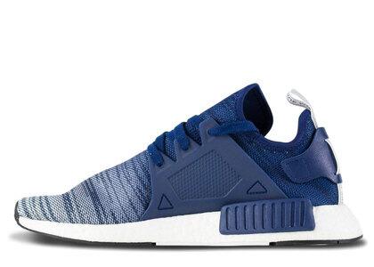 adidas NMD XR1 Blue White Gradientの写真