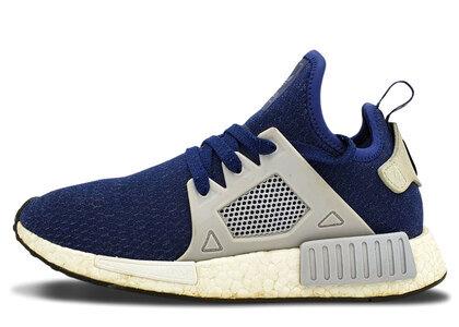 adidas NMD XR1 JD Sports Blueの写真