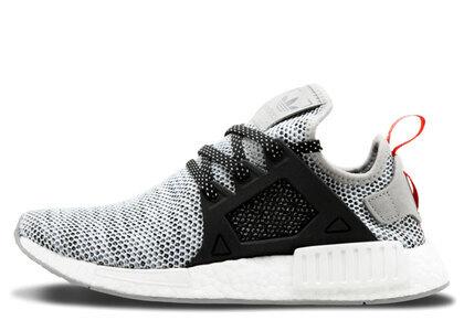 adidas NMD XR1 JD Sports Grey Blackの写真