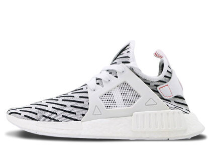 adidas NMD XR1 Zebraの写真