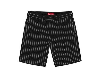 Supreme Work Short Black Stripe (SS21)の写真