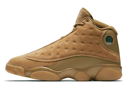Jordan 13 Retro Wheatの写真