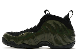 Air Foamposite One Legion Greenの写真