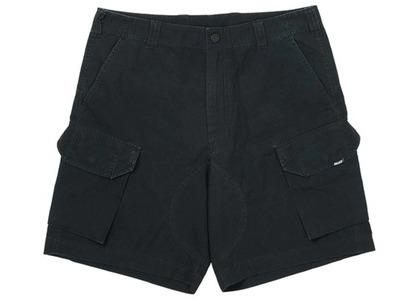 Palace Rn Cargo Shorts Black (SS21)の写真