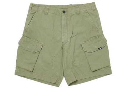 Palace Rn Cargo Shorts Olive (SS21)の写真