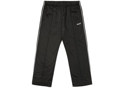 Palace Relax Track Pant Black (SS21)の写真