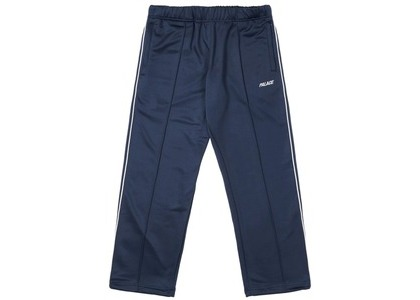 Palace Relax Track Pant Navy (SS21)の写真