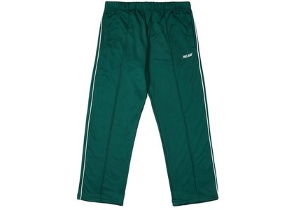 Palace Relax Track Pant Green (SS21)の写真