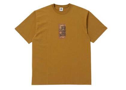 The Black Eye Patch Handle With Care Tee Beige (SS21)の写真