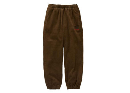 The Black Eye Patch AGH Corduroy Track Pants Olive (SS21)の写真