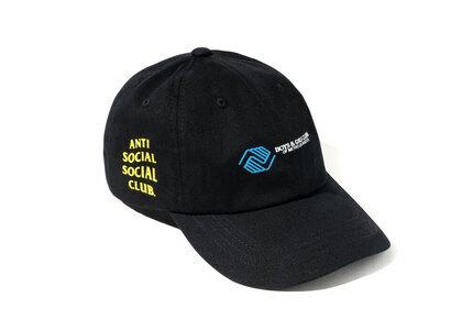 BGCMLA × ASSC Cap Black (SS21)の写真